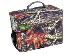 Flambeau Soft Ammo Bag Neoprene Mossy Oak Break-Up Camo