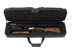 "SKB Hybrid Breakdown Shotgun Case 34"" Nylon and Polymer Black"