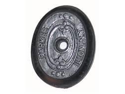 Vintage Gun Grip Cap Parker Ilion New York Polymer Black