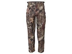 "Scent-Lok Men's Scent Control Savanna Vigilante Pants Polyester Mossy Oak Break-Up Infinity Camo 2XL 44-46 Waist 32"" Inseam"