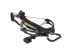 Barnett Recruit Youth 60 Crossbow Package with Red Dot Sight Olive