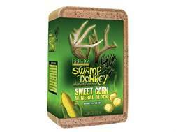 Primos Swamp Donkey Sweet Corn Deer Attractant Block 4 lb