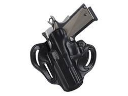 DeSantis Speed Scabbard Belt Holster Glock 20, 21 Leather