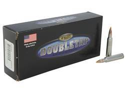 Doubletap Ammunition 223 Remington 55 Grain Nosler Ballistic Tip