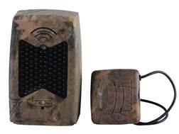 Spypoint Wireless Black Flash Game Camera IR Booster Spypoint Dark Forest Camo