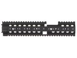Troy Industries MRF-CX Battle Rail Free Float Quad Rail Handguard AR-15