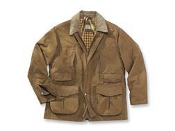 Beretta Men's Field Jacket Waxed Cotton Spice Brown