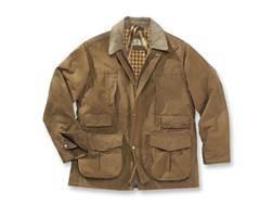 Beretta Men's Field Jacket Waxed Cotton Spice Brown Medium 38-40