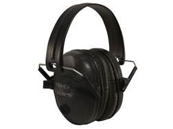 Pro Ears Pro 200 Electronic Earmuffs (NRR 19 dB) Typhoon