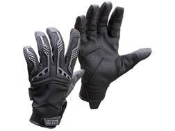 5.11 Scene One Gloves Leather Small Black