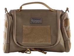 Maxpedition Aftermath Compact Toiletries Bag Nylon Khaki