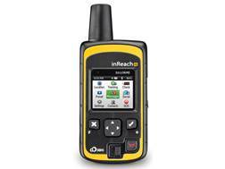 Delorme inReach SE Global Satellite Communicator
