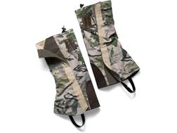 Under Armour Ridge Reaper Gaiters Polyester and Kevlar Ridge Reaper Barren Camo One Size Fits All