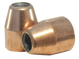 Factory Second Match Bullets 45 Caliber (451 Diameter) 200 Grain Jacketed Hollow Point Box of 500 (Bulk Packaged)