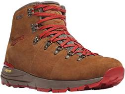 "Danner Mountain 600 4.5"" Uninsulated Waterproof Hiking Boots Suede Men's"