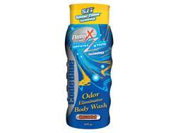 Code Blue EliminX Scent Eliminator Body Wash 12 oz