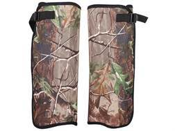 Rattler's Men's Original Gaiters Nylon Realtree APG Camo Regular