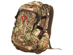 Badlands Recon Backpack Nylon Ripstop Realtree Max-1 Camo