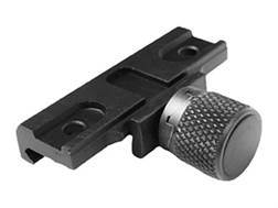 Aimpoint QRP2 Picatinny Mount Matte