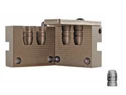 Saeco 2-Cavity Bullet Mold #429 44 Special, 44 Remington Magnum (430 Diameter) 240 Grain Flat Nose