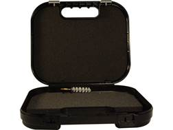 "Glock Locking Security Pistol Case 10.5"" Black- Blemished"