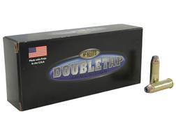 Doubletap Ammunition 41 Remington Magnum 300 Grain Equalizer Jacketed Hollow Point Box of 20