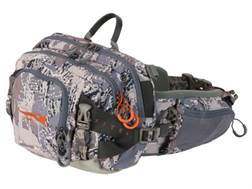 Sitka Gear Ascent 8 Fanny Pack Polyester Gore Optifade Open Country Camo