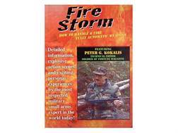 "Gun Video ""Fire Storm"" DVD"