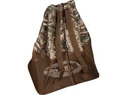Drake Mesh Wader Bag Polyester Realtree Max-5 Camo
