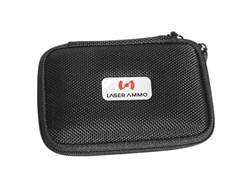 Laser Ammo SureStrike Laser Trainer Hard Shell Case Nylon Black