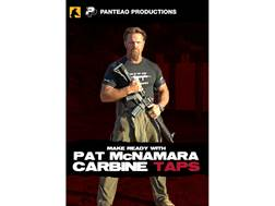 "Panteao ""Make Ready with Pat McNamara Carbine Taps"" DVD"