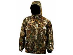 ScentBlocker Men's Scent Control Outfitter Waterproof Jacket