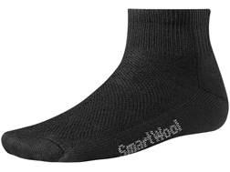 Smartwool Hike Ultra Light Mini Socks Wool Blend
