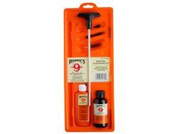 Hoppe's Pistol Cleaning Kit 40, 10mm Caliber