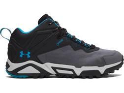 "Under Armour Men's UA Tabor Ridge Low 4"" Waterproof Hiking Shoes Ripstop"