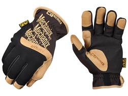 Mechanix Wear CG Utility Work Gloves Synthetic Blend and Leather