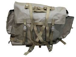 Military Surplus Swiss M90 Rubber Rucksack