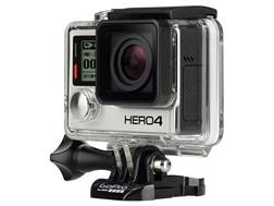 GoPro Hero 4 Black Action Camera
