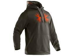 Under Armour Men's UA Antler Hooded Sweatshirt