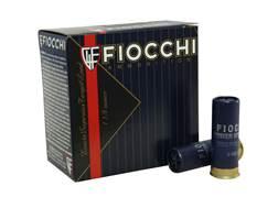 "Fiocchi Spreader Ammunition 12 Gauge 2-3/4"" 1-1/8 oz #8-1/2 Shot"