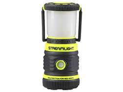 Streamlight Siege AA Lantern LED Requires 3 AA Batteries Polymer Black and Yellow