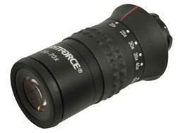 Nightforce TS-82 Spotting Scope 20-70x Eyepiece Matte