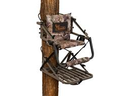 Ameristep Buck Commander Traveler Climbing Treestand