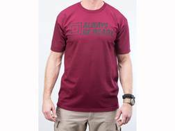 5.11 Men's ABR 2.0 T-Shirt Short Sleeve Cotton