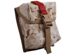 Spec.-Ops.  MOLLE Compatible Medical/First Aid Supply Pouch Nylon Desert Digital