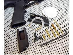 Otis Military Mil-Spec AR-15 Grip Rifle Cleaning Kit Anti-Glare Black 5.56mmx45 NATO/223 Caliber