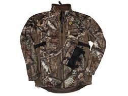 ScentBlocker Men's Scent Control Super Freak Jacket Polyester Mossy Oak Break-Up Infinity Camo Medium 38-40