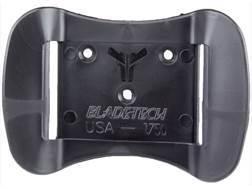 "Blade-Tech Stingray Belt Loop (SRB) 1.75"" Polymer Black"