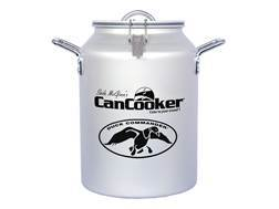 CanCooker Duck Commander 4 Gallon Aluminum Cooking Pot