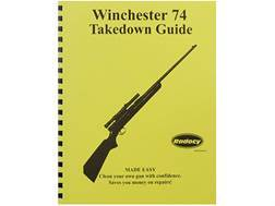 "Radocy Takedown Guide ""Winchester 74"""